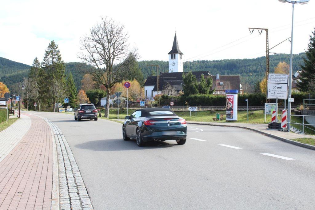 Seestr/Neustädter Str