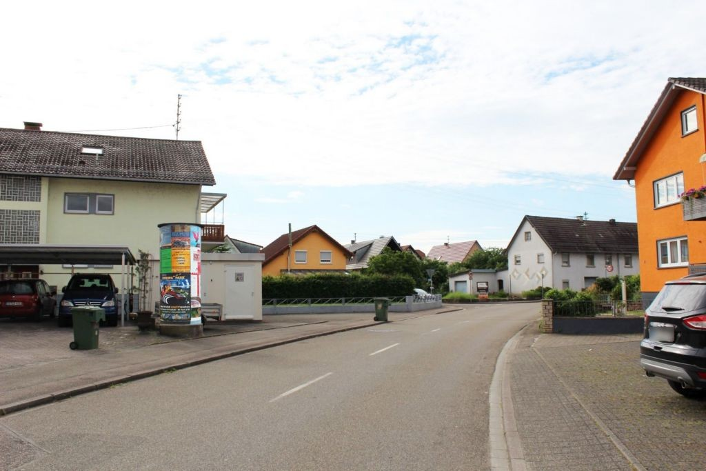 Im Oberdorf  11/Klosterstr nh/-Schuttern