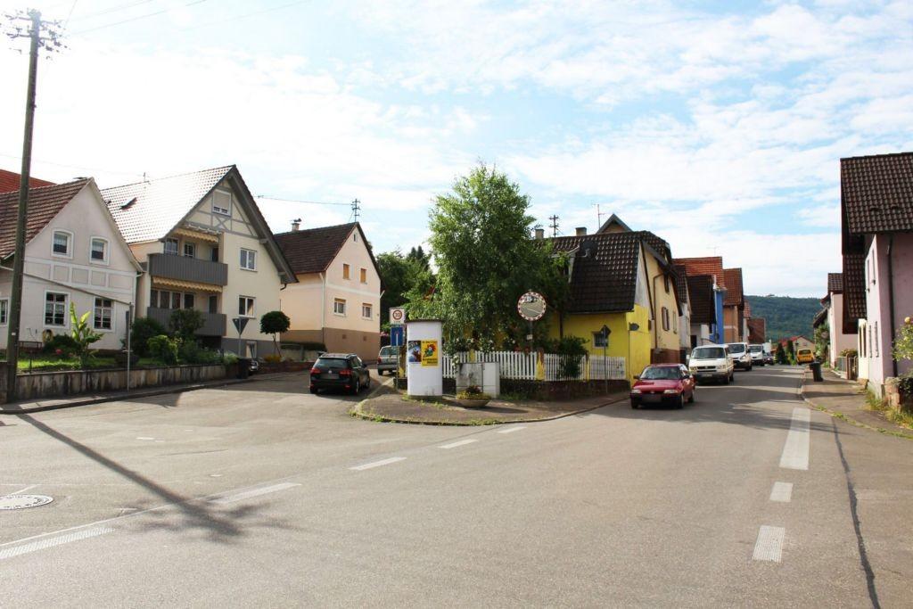 Holzgasse/Heiligenzeller Str