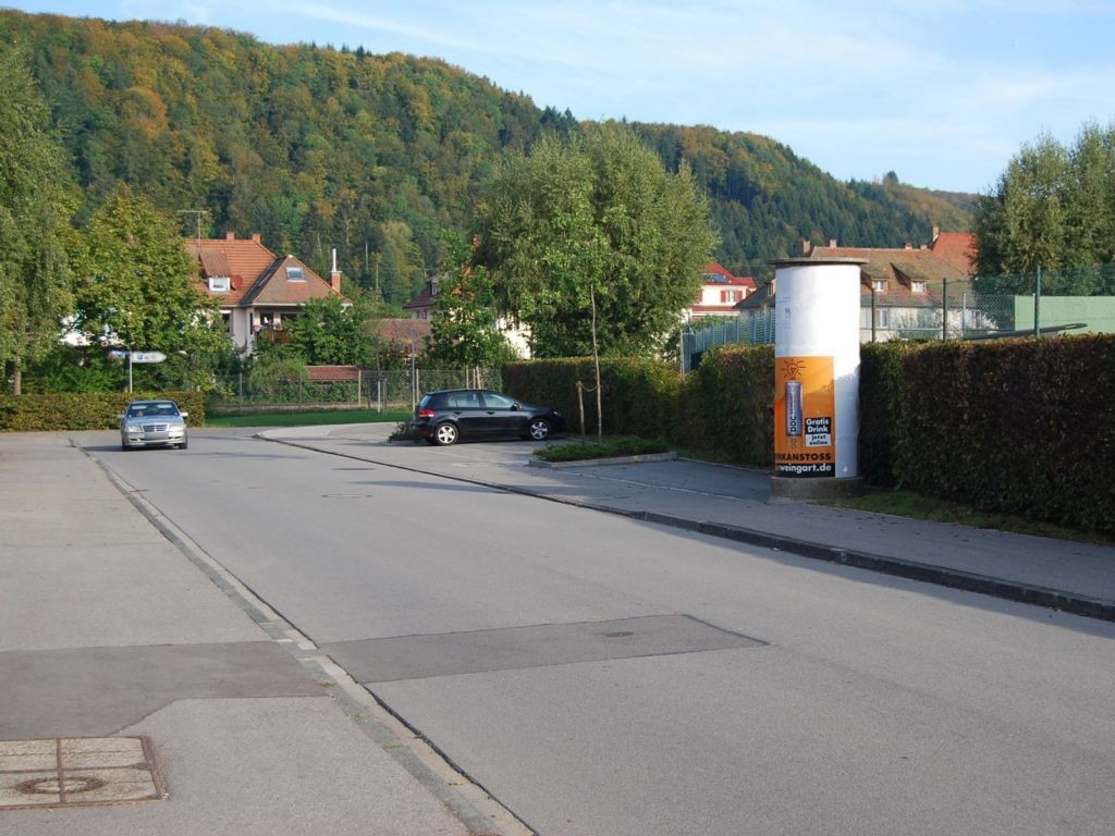 Königsberger Str   6 gg/Oberfeldstr nh