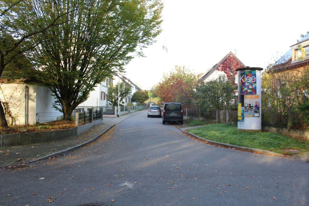 Otterbachstr/Siedlerweg