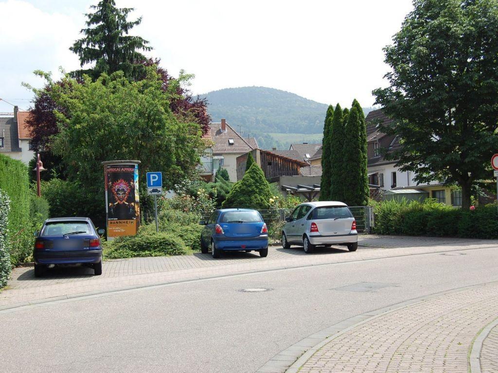 Kastanienweg  12 gg/Frauenpfad nh