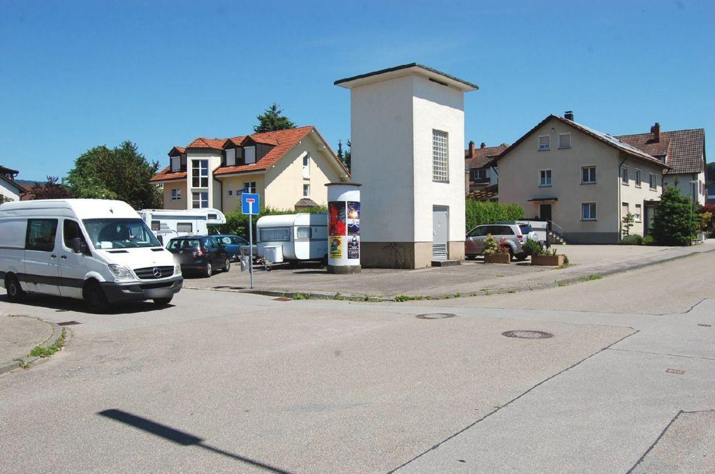 Friedenstr/Fahrnauerstr