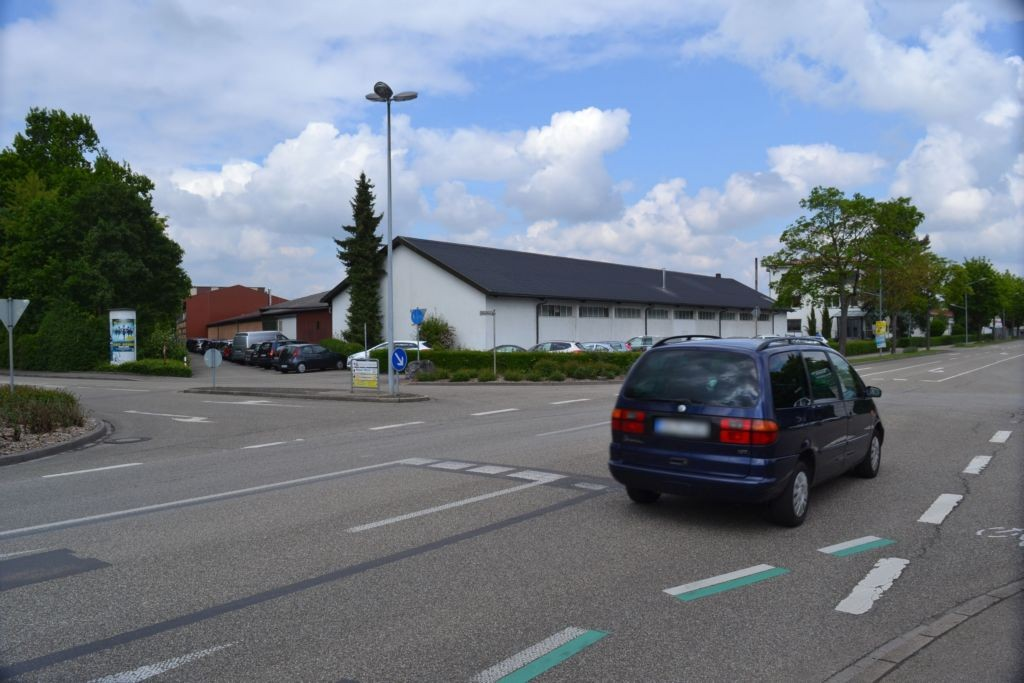 Brandhau/Bahnhofstr
