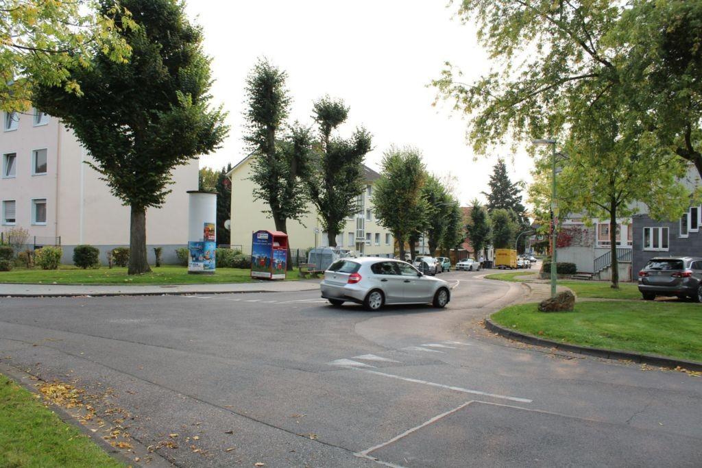Rote-Kreuz-Str   7 gg/Domackerstr nh