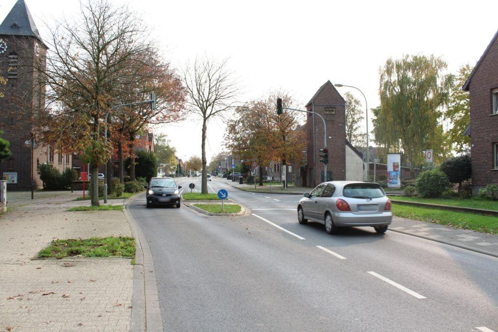Heppendorfer Str   1 gg/Wildenaustr