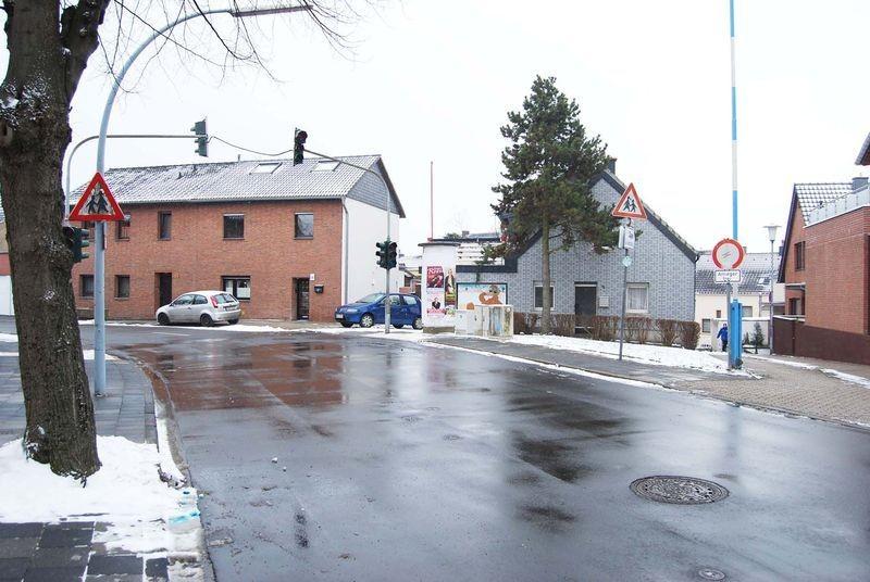 Domackerstr  17/Katzenberg