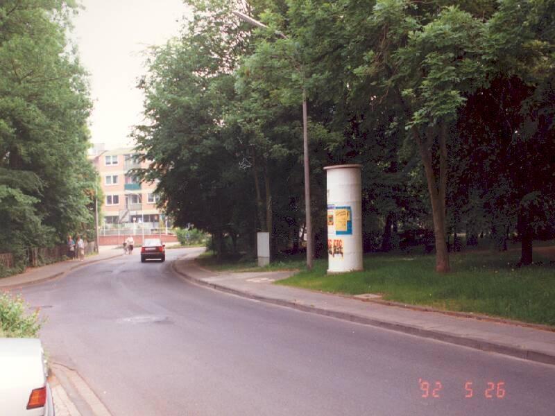 Am Spürkerkreuz/Grachtstr gg