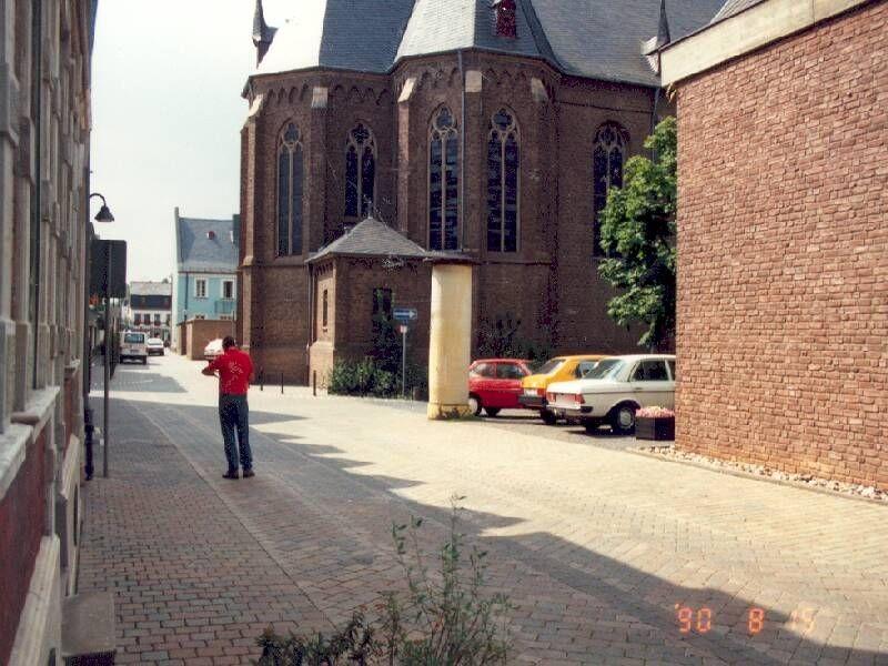 Schloßstr  12-14 gg/Franz-Busbach-Str