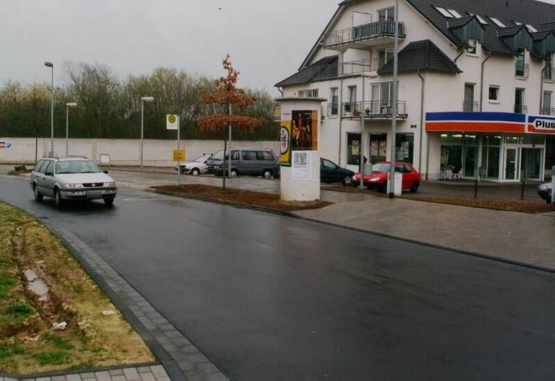 Am Engelsgraben 9 gg/Mülldorfer Str