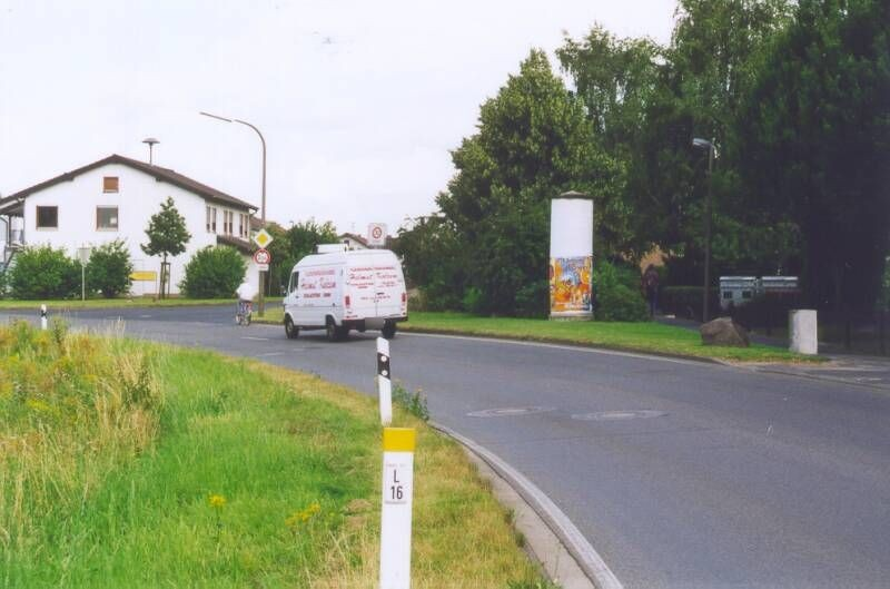 Bahnhofstr 39/Lichweg nh