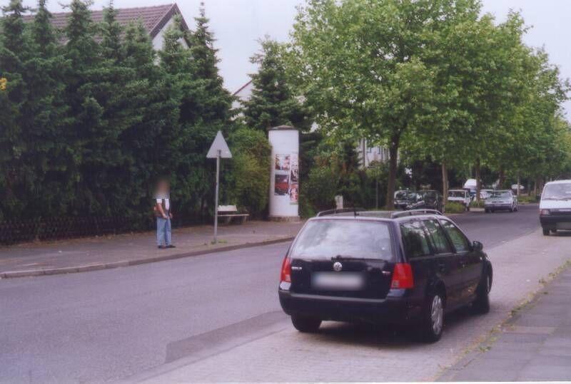 Mittelstr 101/Ernststr nh