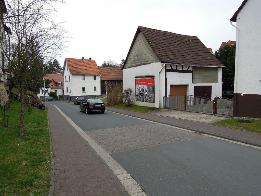 Neue Str  32/-Wernborn