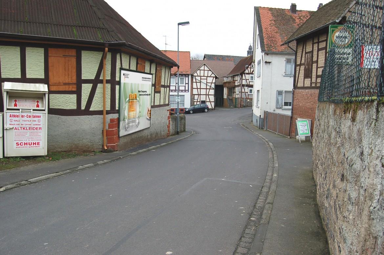 Vogelsbergstr   1/-Unter-Schmitten