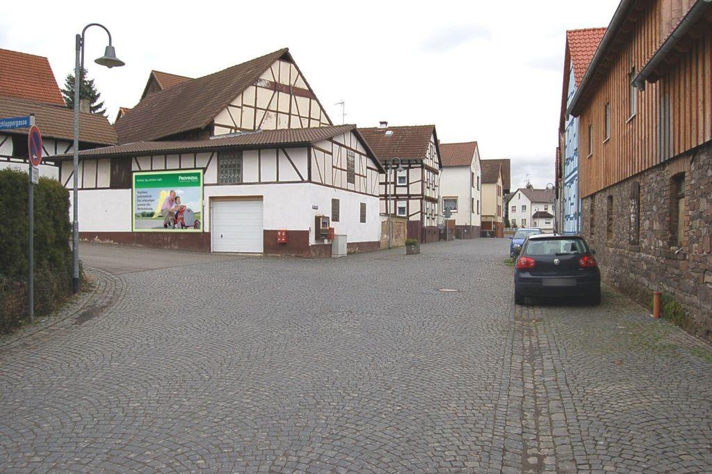 Wydratstr/Schlappergasse/-Ober-Widdersheim