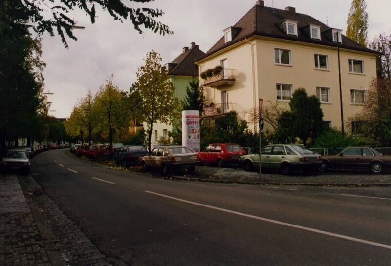 Gnauthstr/Goethestr