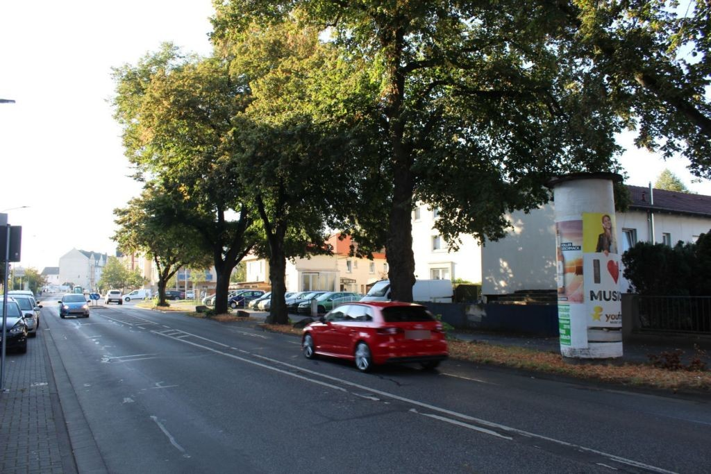 Krofdorfer Str  73/Gleiberger Weg nh
