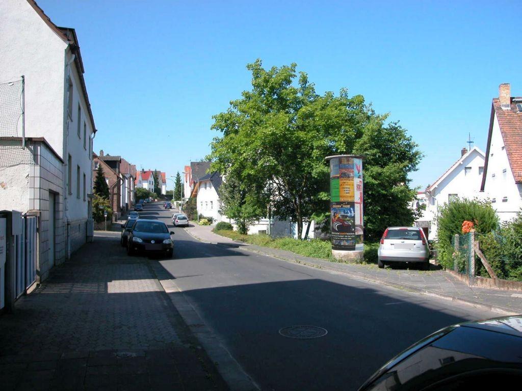 Katzenbach/Lützellindener Str