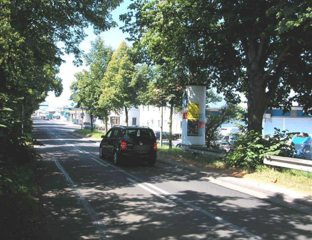 Margaretenhütte/Meisenbornweg nh