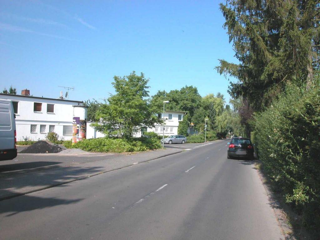Rodtbergstr/Dahlienweg