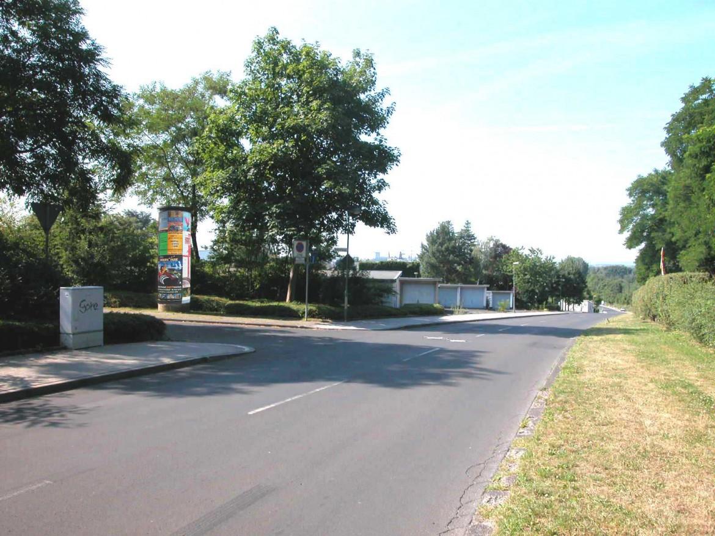 Rodtbergstr/Nelkenweg