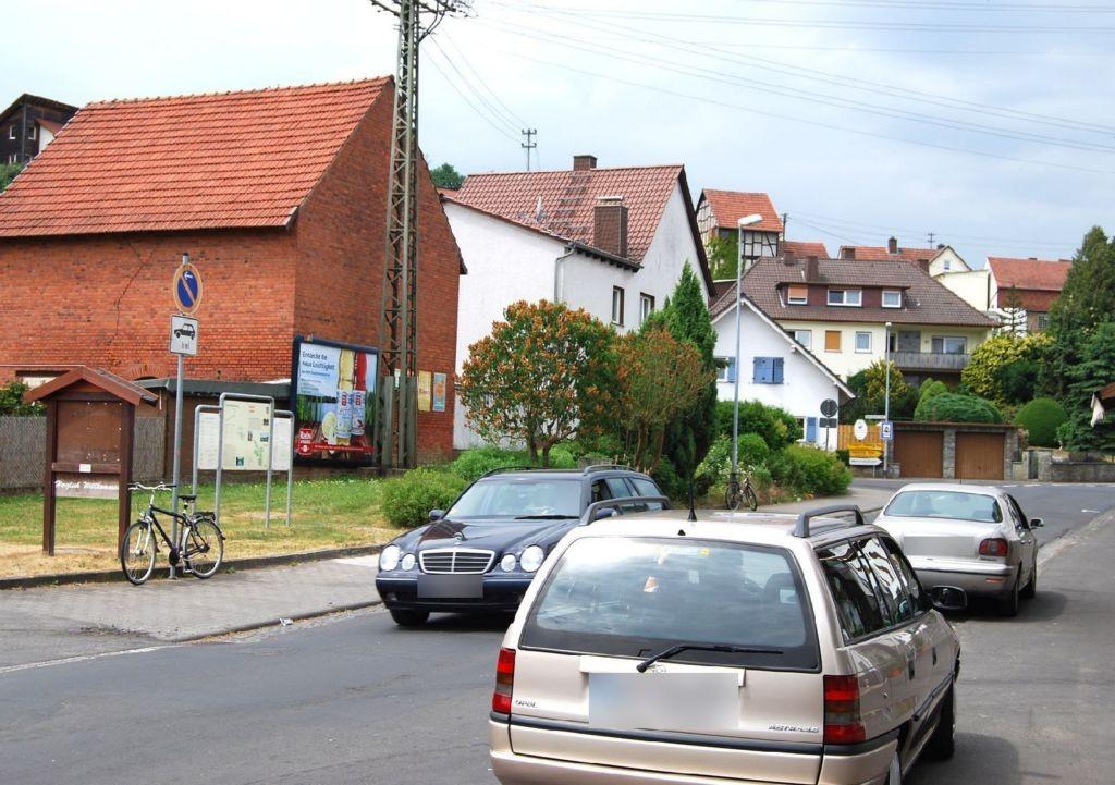 Hauptstr/Ruttershäuserstr nh/-Odenhausen