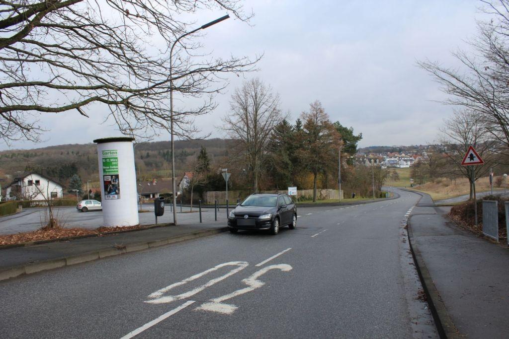 Fortweg/Kantstr