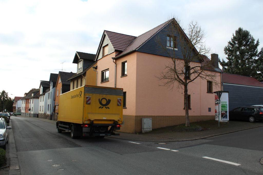 Feldgräben/Wetzlarer Str
