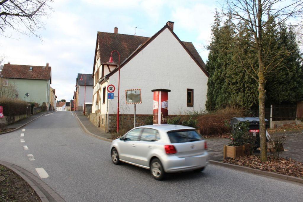 Obergasse/Lahnstr gg