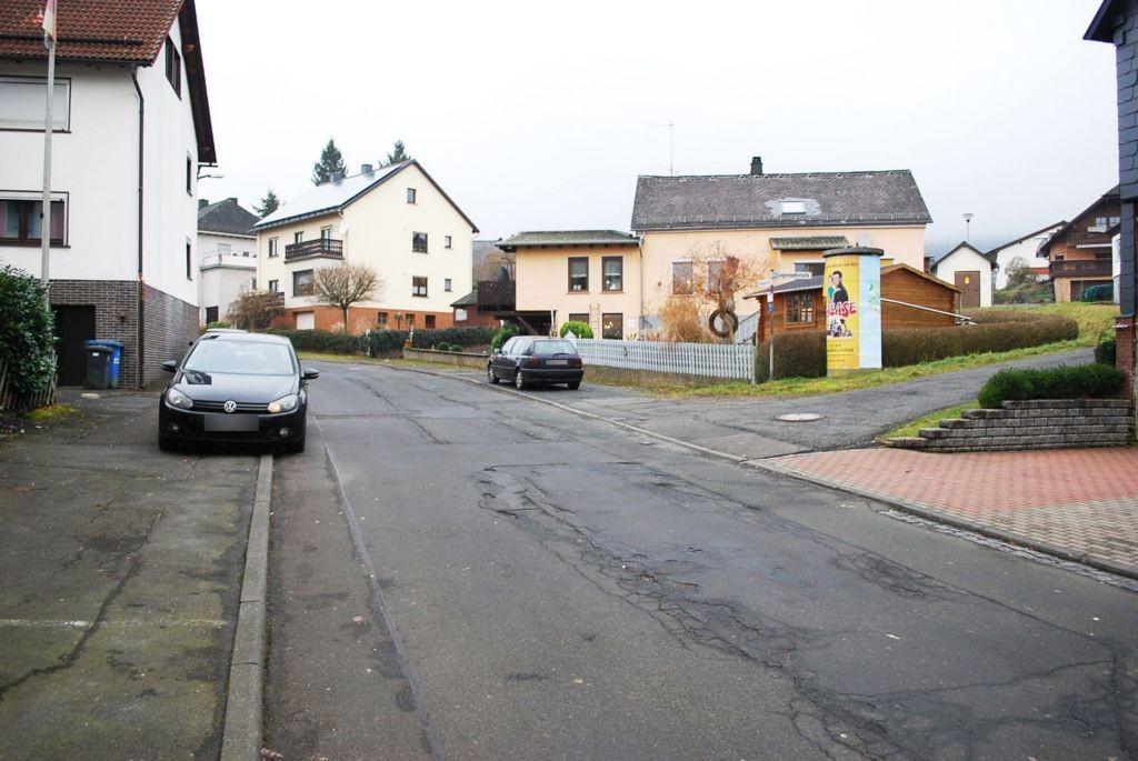 Hauptstr  23 gg/Siegenbachstr
