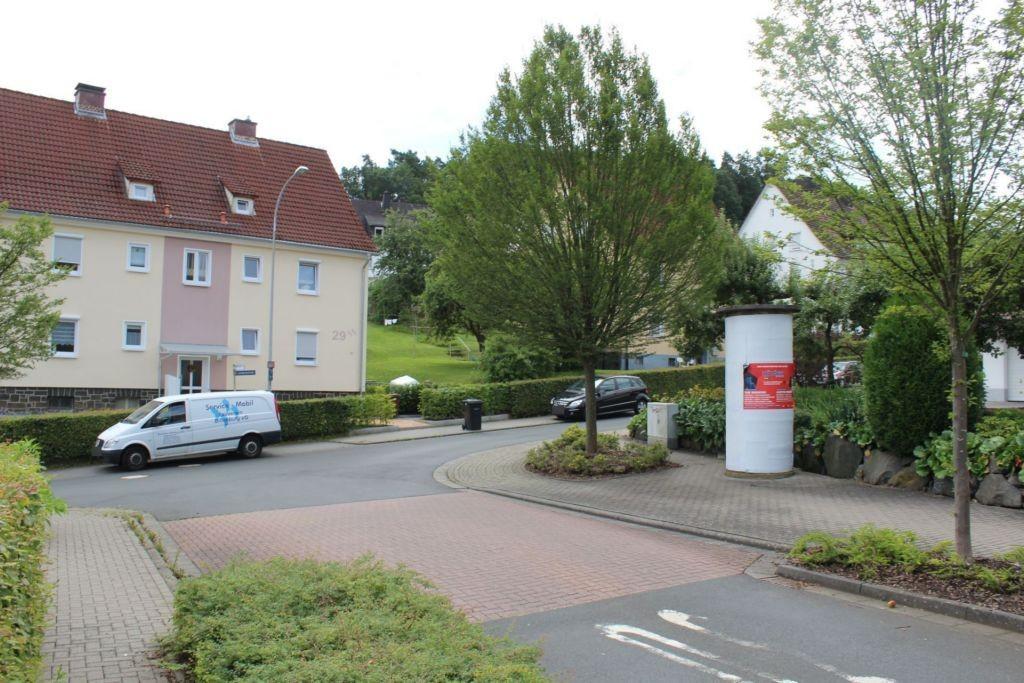 Johannstr/Lorbachstr 29 gg