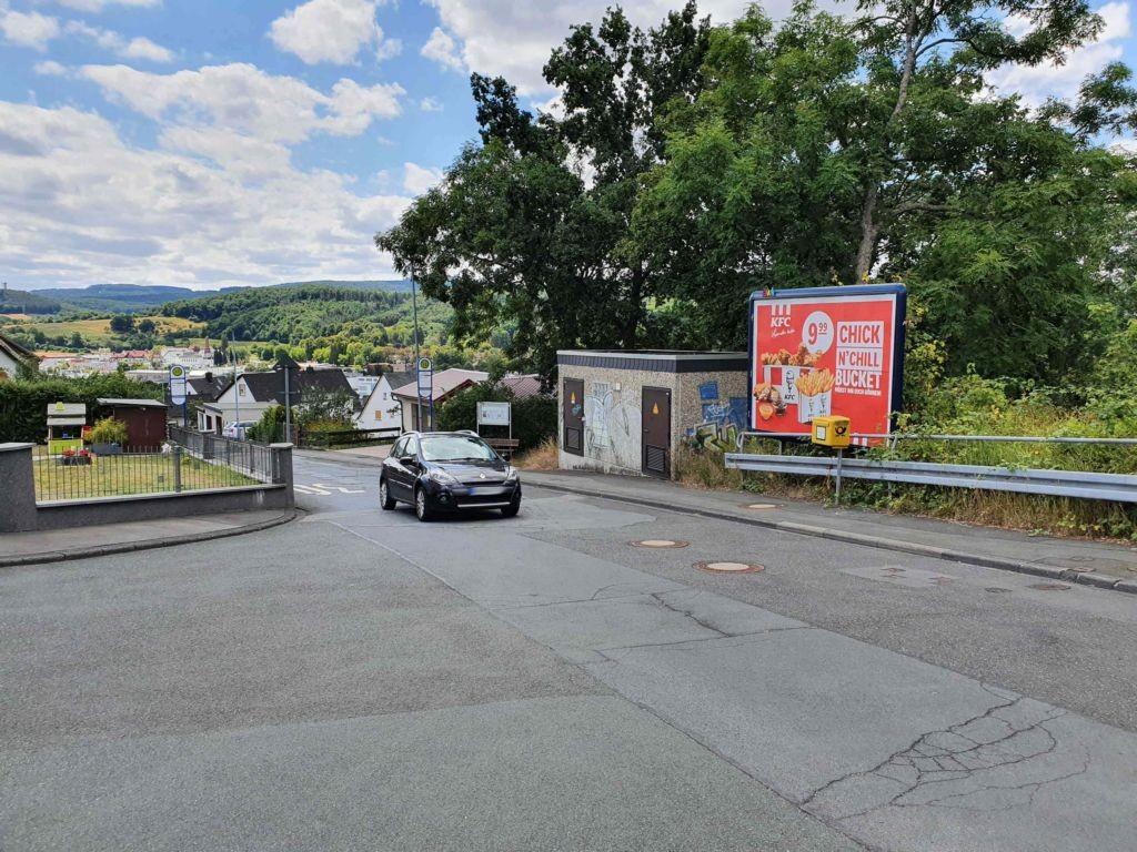 Nachtigallenweg/Kleiberweg gg