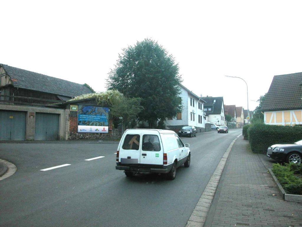 Kirschgartener Str  12/Judenberg/-Nieder-Ohmen
