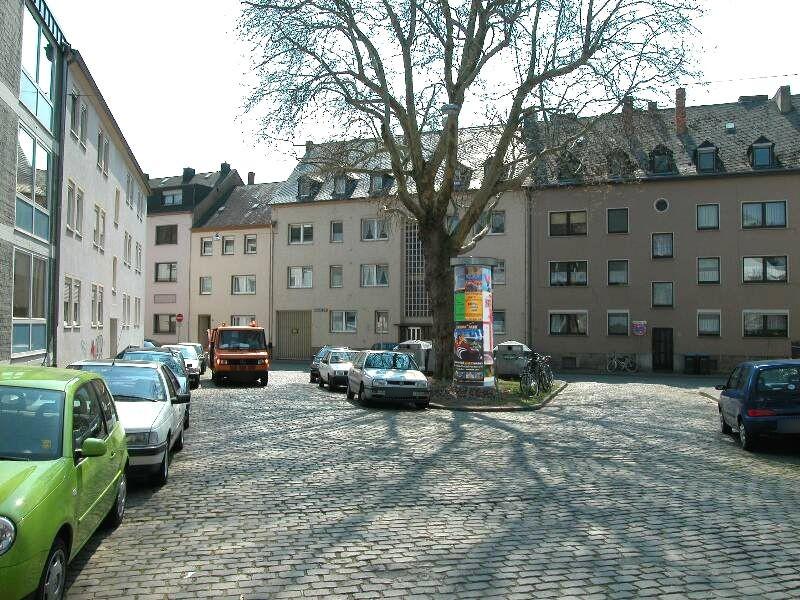 Hommerstr  23 gg/Saarbrücker Str