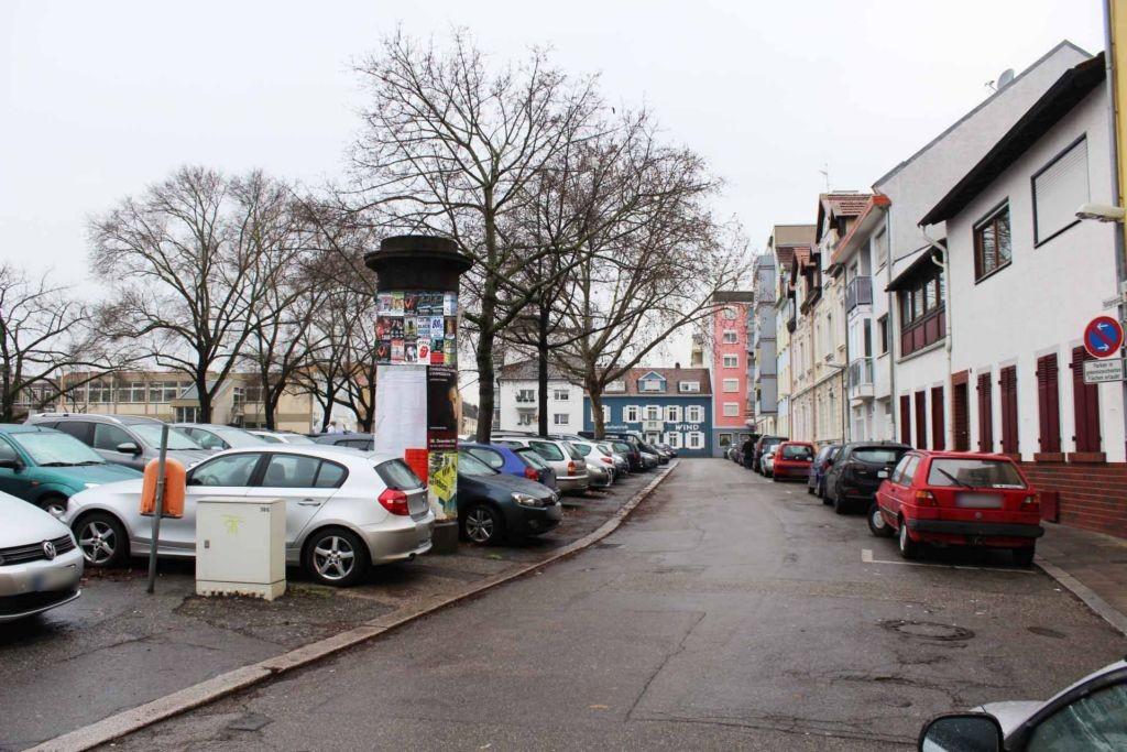 Röntgenplatz/Bleichstr