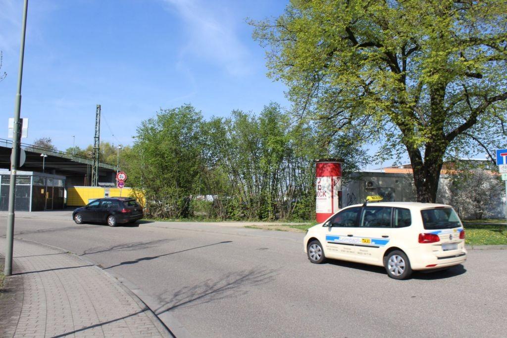 Staatsbahnhofstr Bhf nh