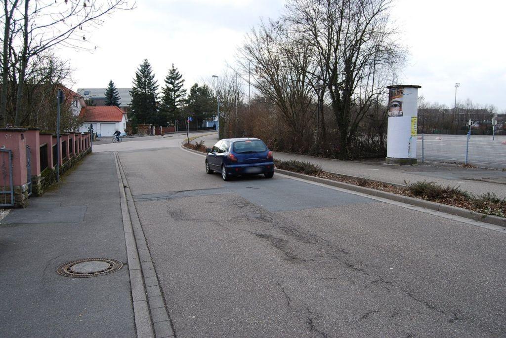Gerbersruhstr  71 gg/Festplatz