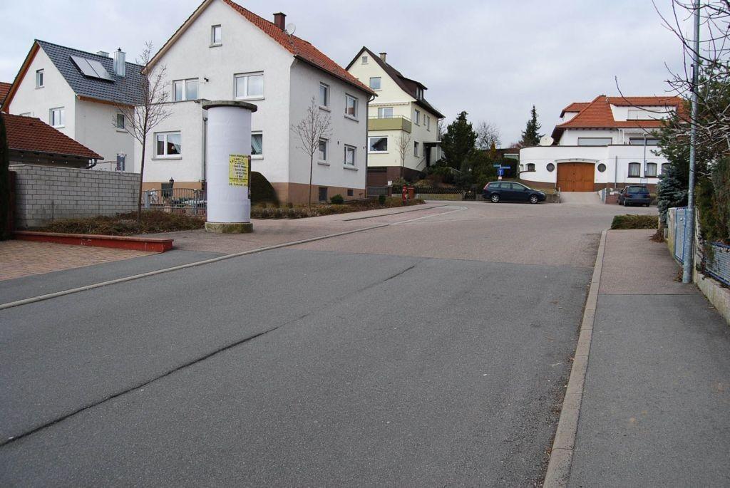 Schillerstr/Im Köpfle