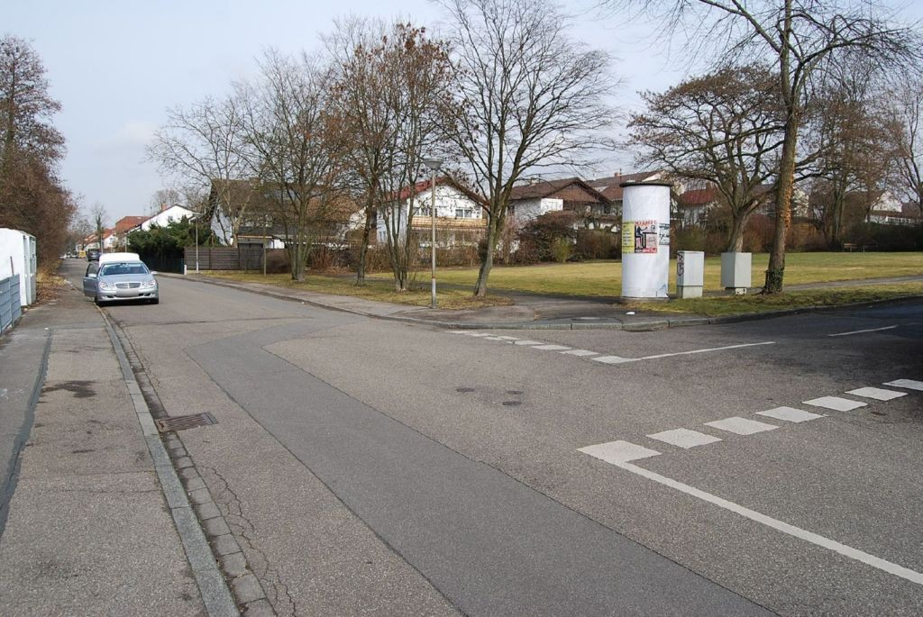 Storchenweg/Sandbrunnenweg