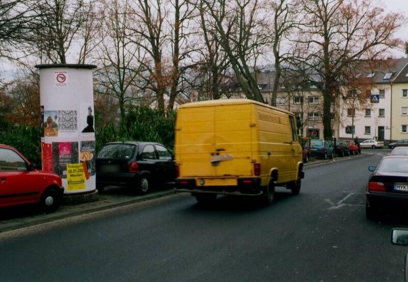 Koblenzer Str  89 gg (B 258)/Ostbahnhofstr gg