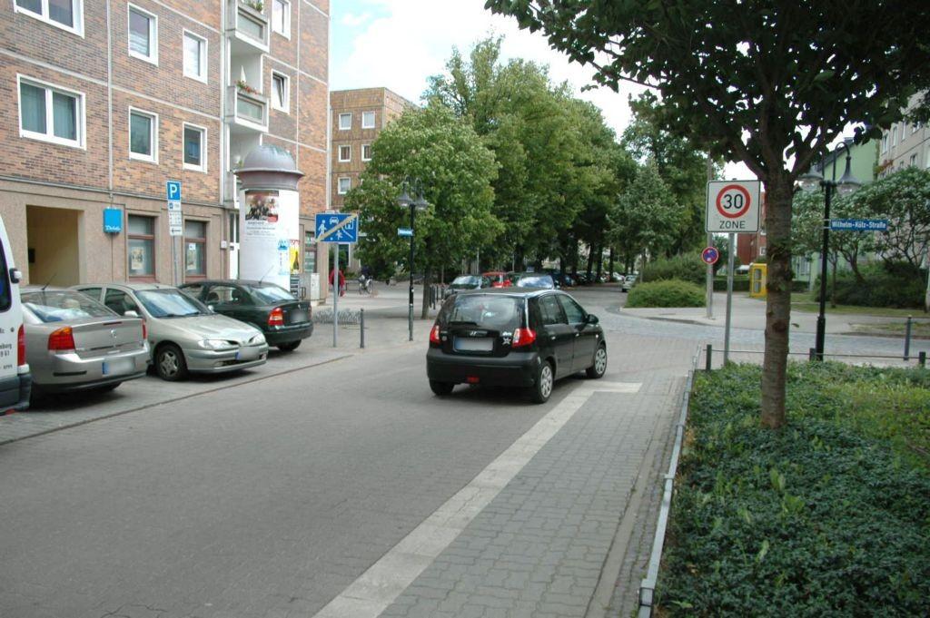 Katharinenstr/Wilhelm-Külz-Str gg