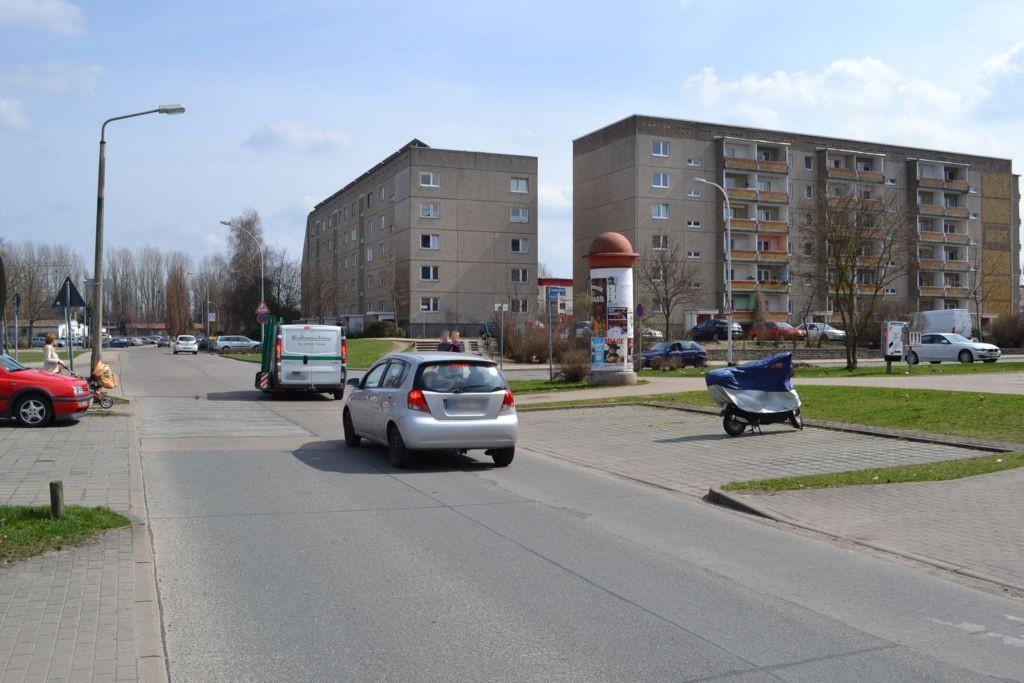 Traberallee/Reitbahnweg
