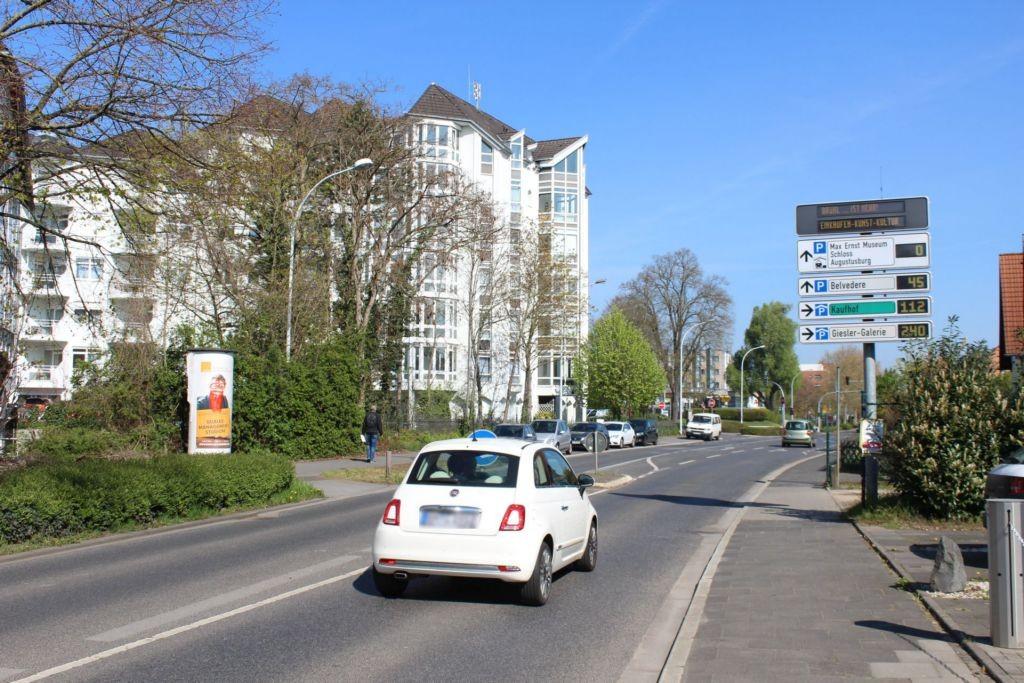 Alte Bonnstr  13 gg/Euskirchener Str