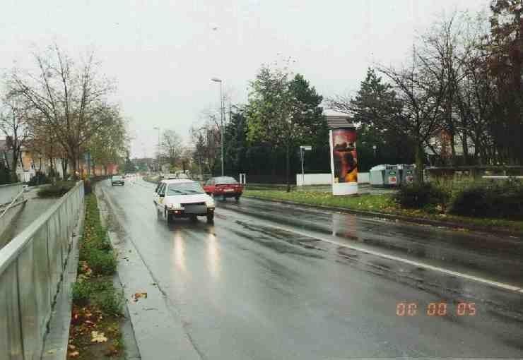 Nordring/Schlachthausweg