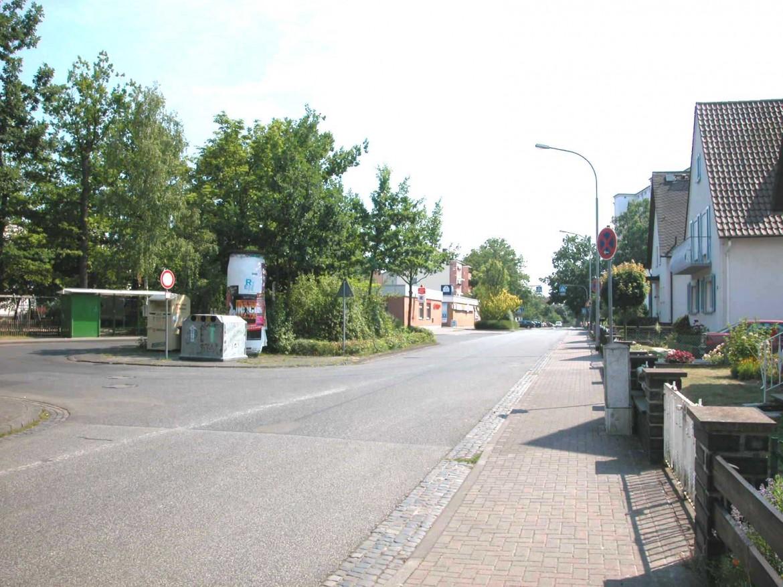 Fasanenweg  25 gg/Eichendorffring Hst