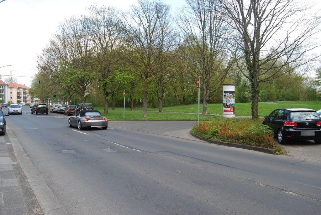 Ringallee 37 li/Alte Busecker Str