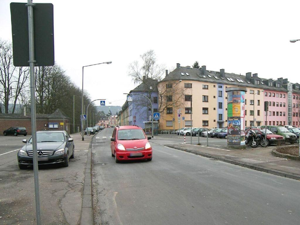 Zeughausstr  29 li/Kloschinskystr