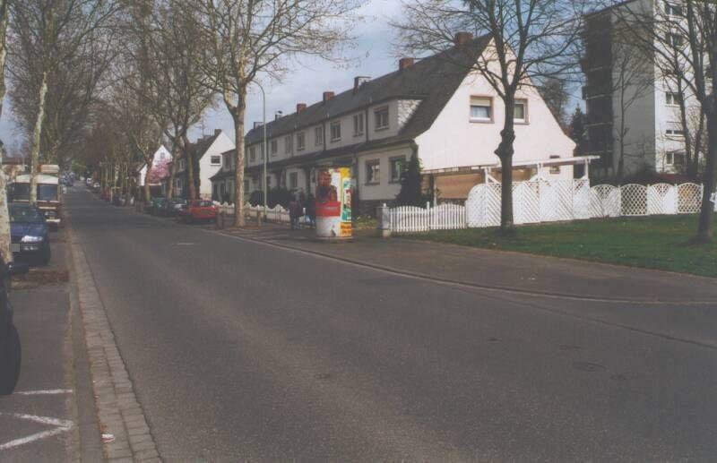 Offheimer Weg   6/Akazienweg