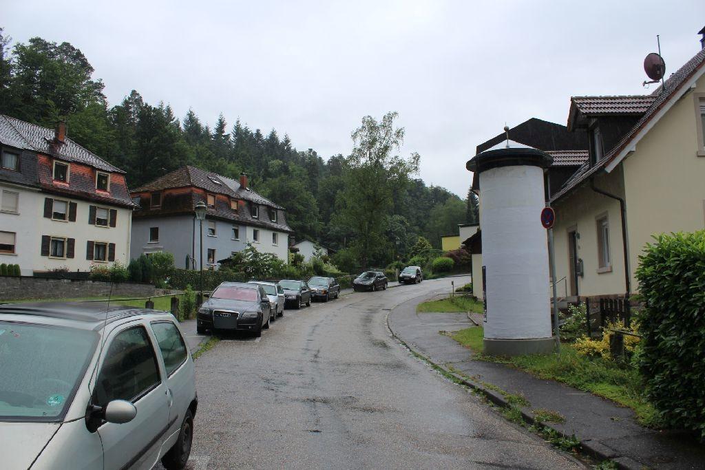 Höllhäuser Weg   2 re/Geroldsauer Str nh