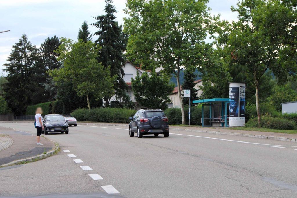 Bestenheider Landstr/Haslocher Weg nh